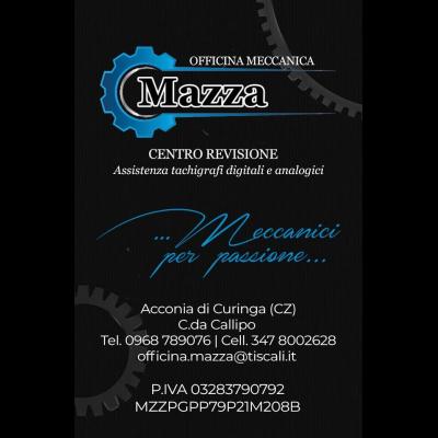 Officina Meccanica - Centro Revisione - Mazza Giuseppe - Officine meccaniche di precisione Curinga