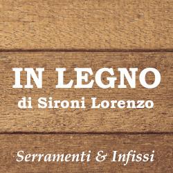 In Legno - Serramenti ed infissi Origgio