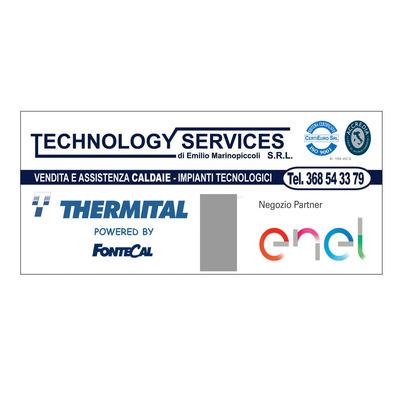 Technology Services - Vendita ed Assistenza Caldaie - Riscaldamento - impianti e manutenzione Rocca Di Mezzo