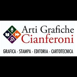 Arti Grafiche Cianferoni - Stampa digitale Pratovecchio Stia