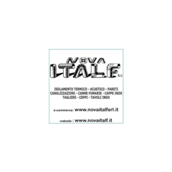 Nova Italf s.r.l. - Pannelli fonoassorbenti Misterbianco