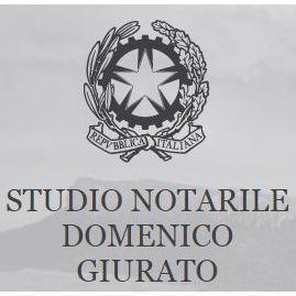 Notaio Giurato Dott. Domenico