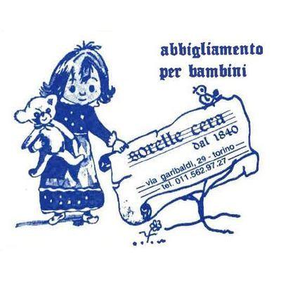 Sorelle Cera dal 1840 - Abbigliamento - vendita al dettaglio Torino
