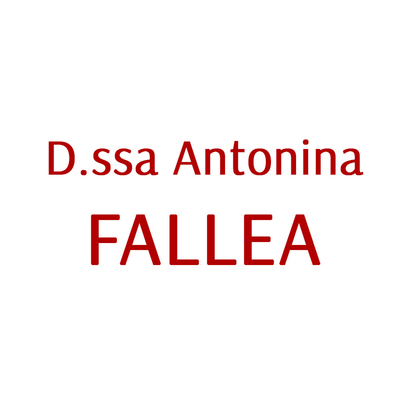 Fallea dr. Antonina