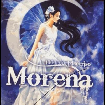 Cartomante Morena - Astrologia, cartochiromanzia ed occultismo Brescia