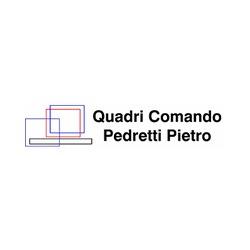 Quadri Comando Pietro Pedretti