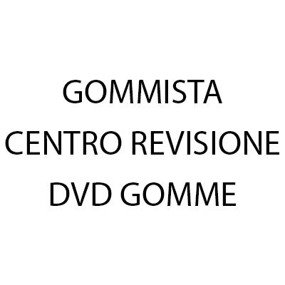 Gommista Centro Revisione Dvd Gomme - Pneumatici - commercio e riparazione San Lucido