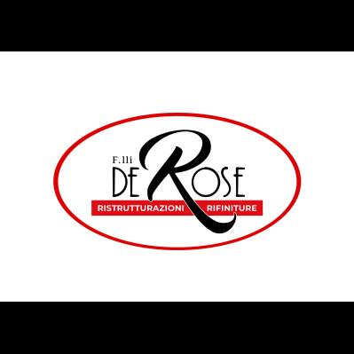 F.lli De Rose Ristrutturazioni & Rifiniture Edili - Impianti idraulici e termoidraulici Spezzano Della Sila