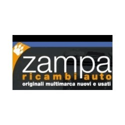 Zampa Ricambi - Ricambi e componenti auto - commercio Trieste