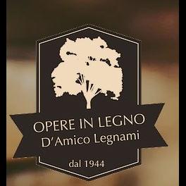 D'Amico Legnami - Legname da costruzione Roma