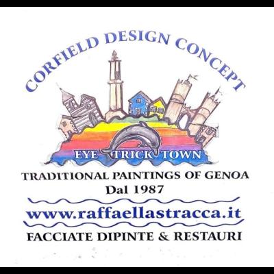 Raffaella Stracca - Restauri - Decoratori Genova
