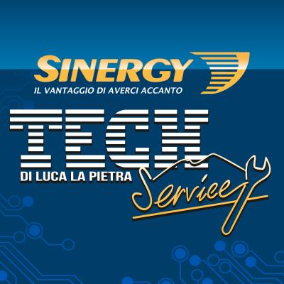 Tech Service di Luca La Pietra - Sinergy