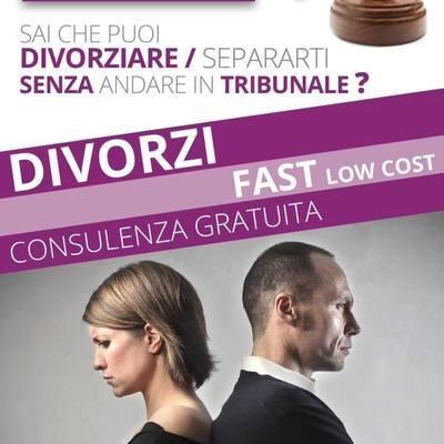 Divorzi Low Cost - Rinaldi Avv. Lucia