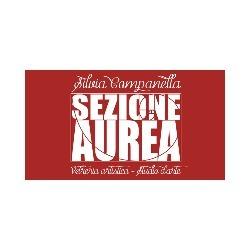 Sezione Aurea Studio D'Arte - Vetrate artistiche Livorno