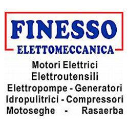 Finesso Pietro S.n.c. Elettromeccanica - Antinfortunistica - attrezzature ed articoli Monselice
