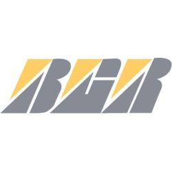 B.G.R. - Officine meccaniche Rho