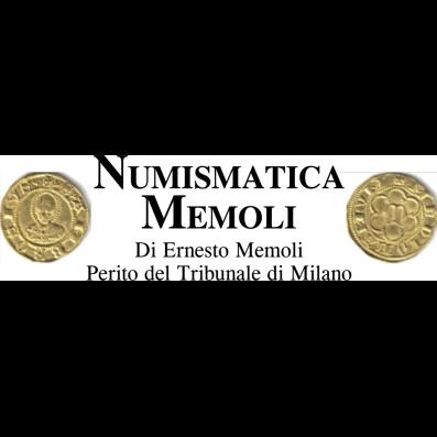 Numismatica Memoli - Antiquariato Milano