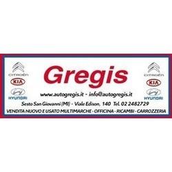 Auto Gregis - Citroen-Hyundai-Kia - Automobili - commercio Sesto San Giovanni