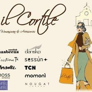 Il Cortile - Abbigliamento alta moda e stilisti - boutiques Firenze