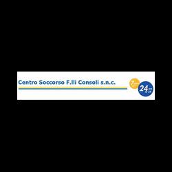 Centro Soccorso F.lli Consoli - Autotrasporti Capriolo