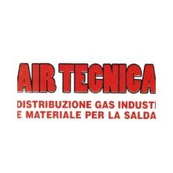 Air Tecnica - Saldatura - materiali Catania