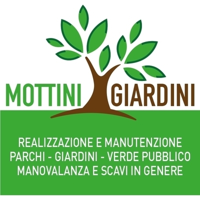 Mottini Giardini - Bonifiche ed irrigazioni Dalmine