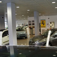 Showroom automobili