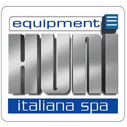 Huni Italiana Spa - Mobili metallici Colzate