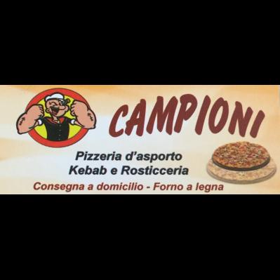 Pizzeria Campioni - Pizzerie Bergamo