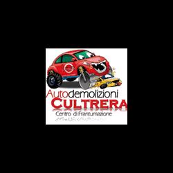 Autodemolizione Fratelli Cultrera - Rottami metallici Floridia