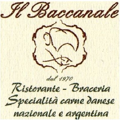 Ristorante Il Baccanale - Ristoranti - trattorie ed osterie Campagnano Di Roma