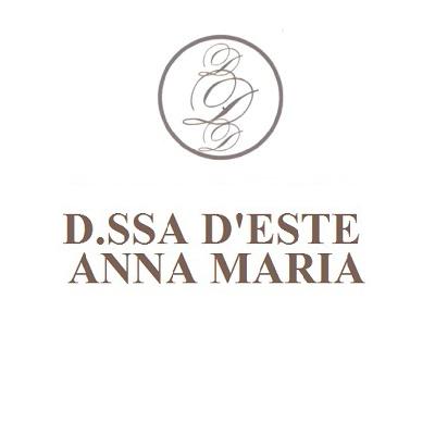 D'Este Dott.ssa Anna Maria - Medici specialisti - otorinolaringoiatria Bergamo