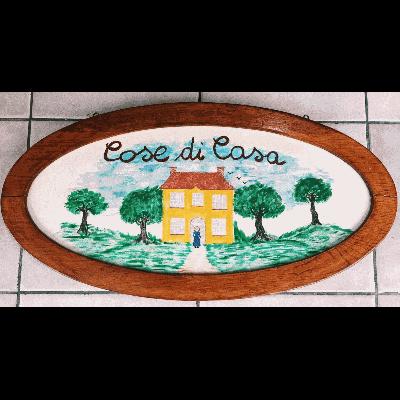 Cose di Casa - Biancheria per la casa - vendita al dettaglio Montecatini Terme