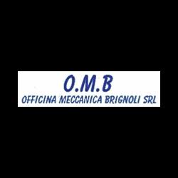 O.M.B. Officina Meccanica Brignoli - Tornerie metalli Bolgare