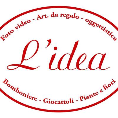 L'Idea - Fotografia apparecchi e materiali - vendita al dettaglio Lauria