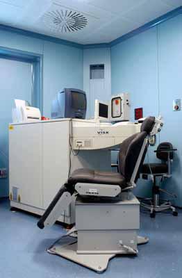 Istituto di chirurgia di Vishnevsky chirurgia vascolare