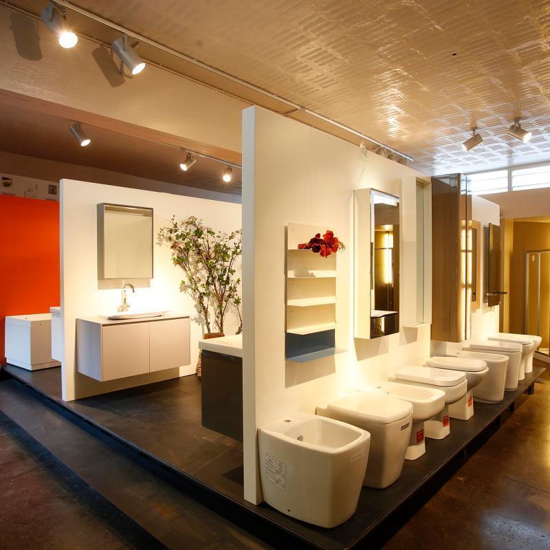 Arturo Mancini Showroom