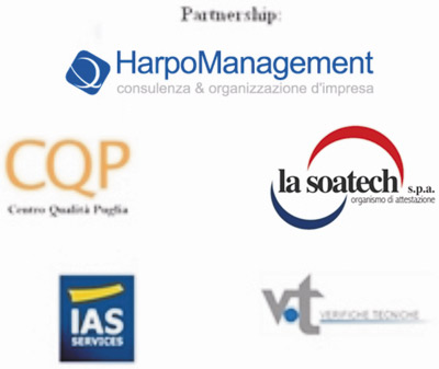 Harpo Management Srl