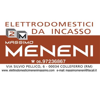 2 M Elettrodomestici di Meneni M. - Elettrodomestici da incasso Colleferro