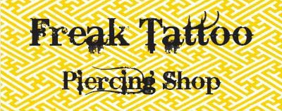 Freak Tattoo Piercing Shop