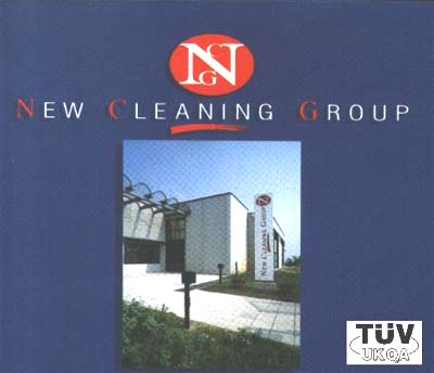 New Cleaning Group Srl