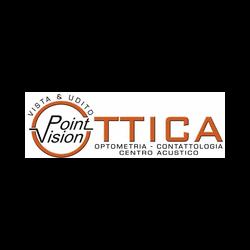 Ottica Point Vision - Ottica, lenti a contatto ed occhiali - vendita al dettaglio Ceprano