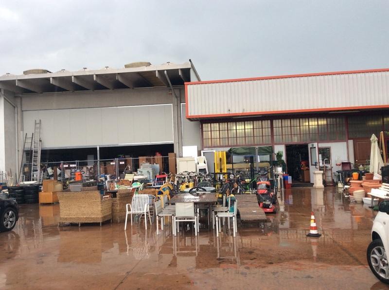 Puntousato mercatino dell 39 usato piove di sacco via - Mercatino piove di sacco ...