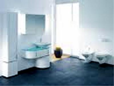 Arredo bagno in provincia di Frosinone | PagineGialle.it