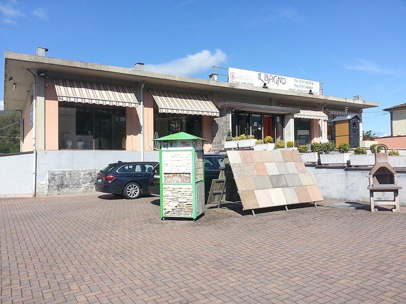 Il bagno di bonelli villafranca in lunigiana via - Arredo bagno villafranca ...