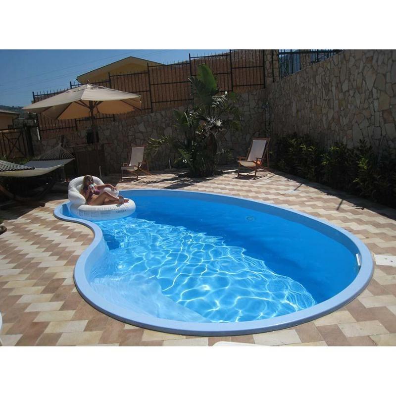 Piscine ed accessori costruzione e manutenzione amodeo for Accessori piscine