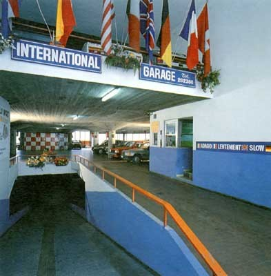 International Garage