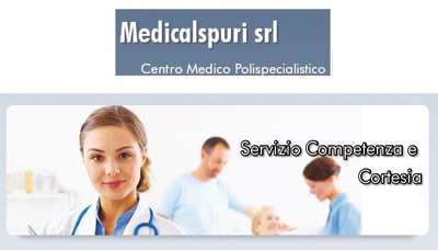 Medical Spuri Srl