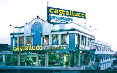 Castellucci arredamenti roma via r guerra 6 for Castellucci arredamenti