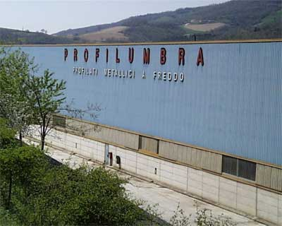 Profilumbra Spa